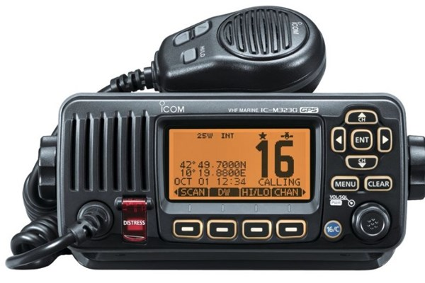 VHF (DSC) Radio Course - £121 per person